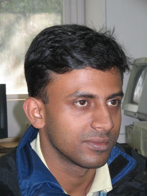 shubhra sankar ray