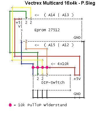vectrex controller wiring diagram wiring diagram rh q37 autohaus walch de