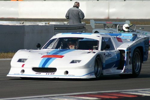Great Racing Cars Zakspeed Lotus Europa Gr5 Gallery