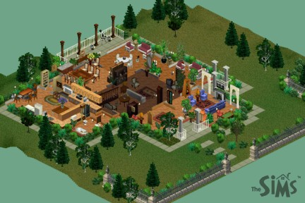Sims Real Estate Company Quot Charmed Quot House