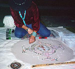 Peinture au sable artisanat pour tous for Peinture avec du sable