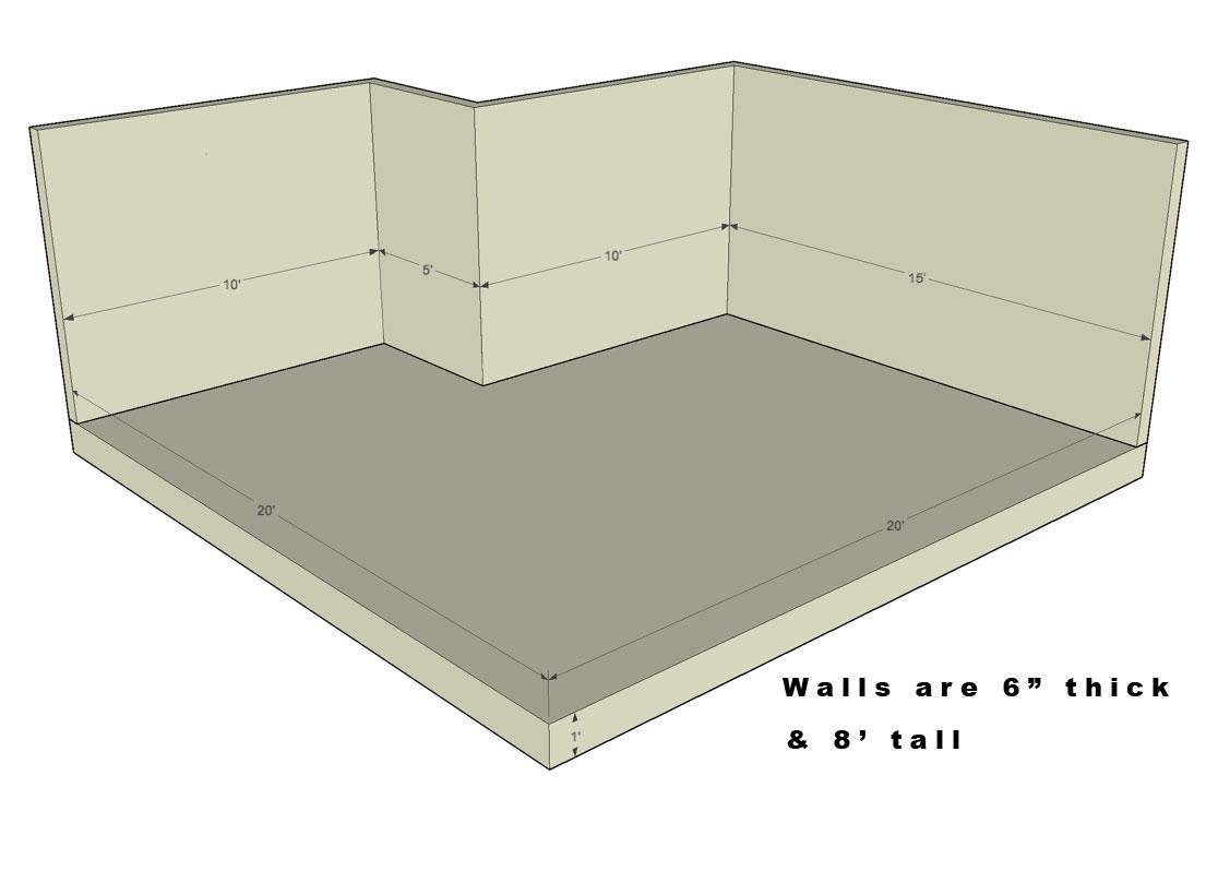grady middle school citizen school sketchup room dimensions examples