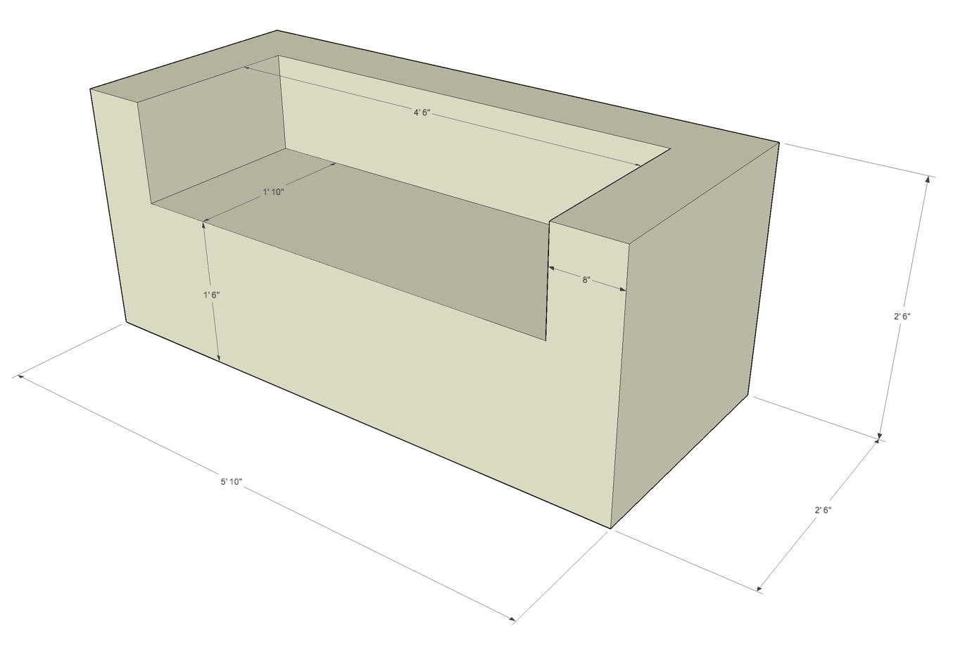 grady middle school citizen school sketchup furniture dimensions