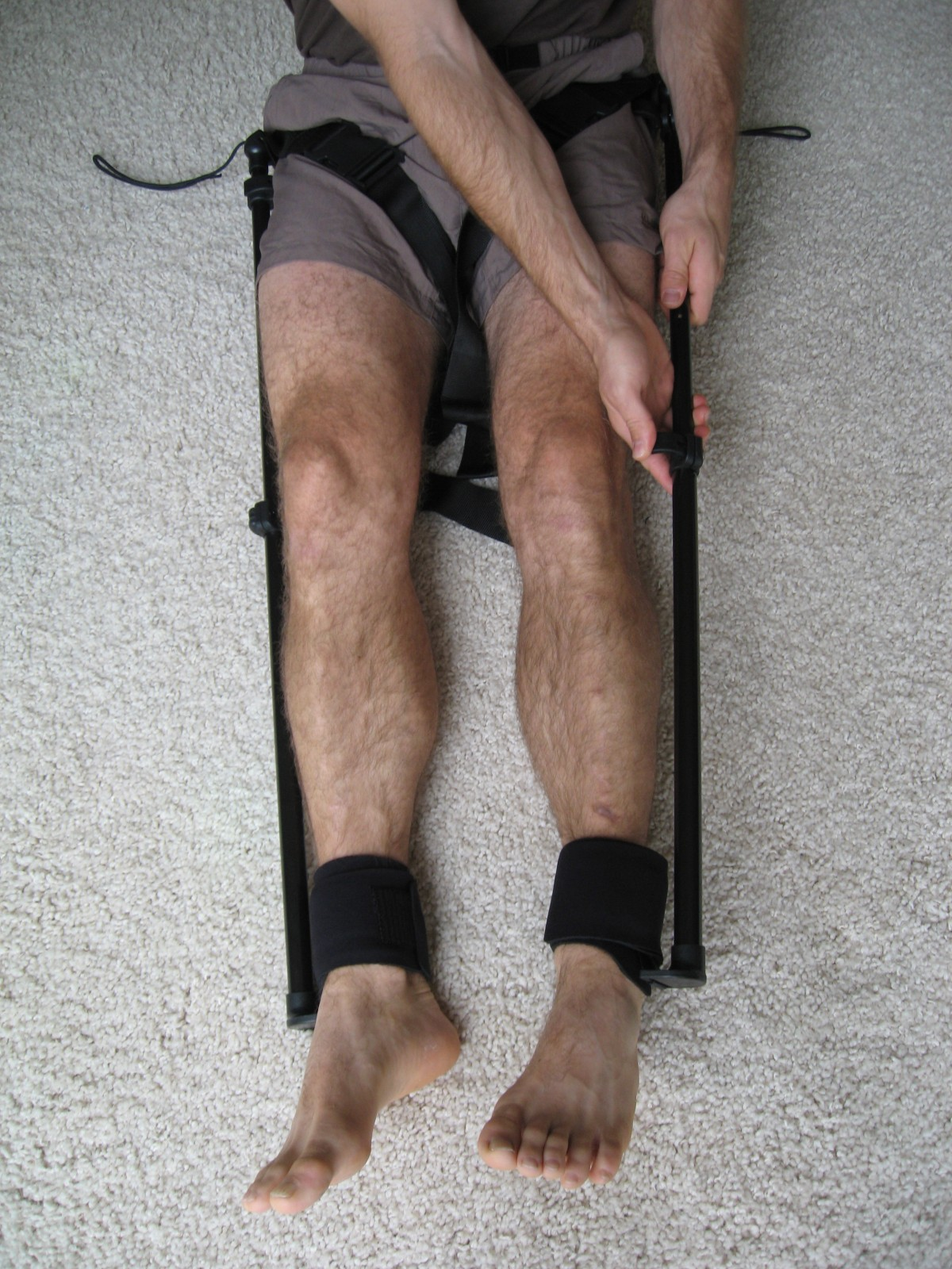 Hip Dislocation Splint, Hip, Get Free Image About Wiring Diagram