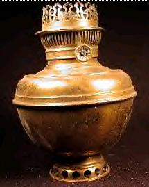 New 188 Rayo Oil Lamps History Oil Lamps