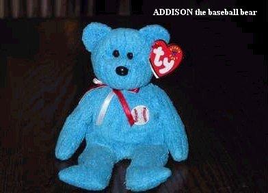 8ee084448de Jo s Ty Beanie Babies For Sale