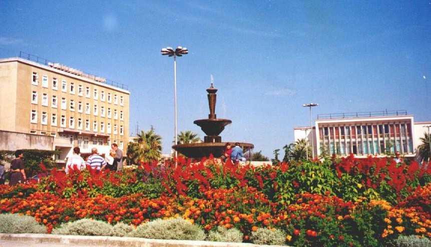 "Foto nga qyteti i ""Durresit"" CentreD"