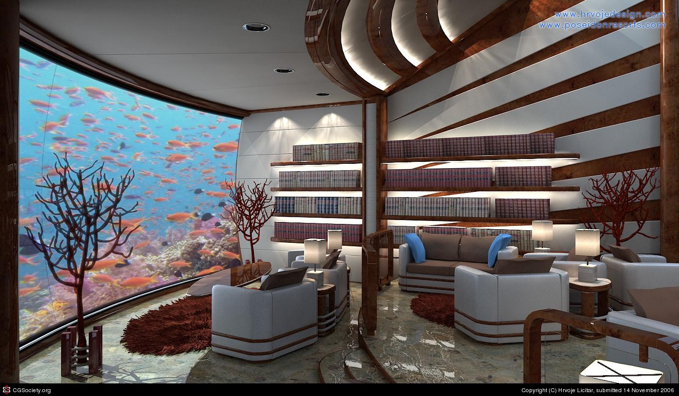 poseidon underwater hotel. Poseidon Undersea Hotel,Fiji And Underwater Hotel,Dubai. Hotel