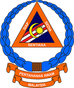 Civil Defence Of Malaysia