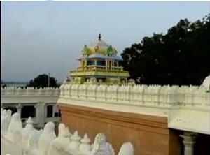श्री हनुमान स्वामी मंदिर, बीचुपल्ली, इतिक्याल मंडल, जिला महबूबनगर, तेलंगाना