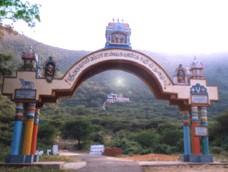 Anuvavi Hanuman Temple, Coimbator