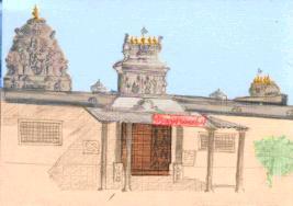 श्री वीरा हनुमान मन्दिर, थिरुपाथिरिपुलियूर, कुडलूर, तमिलनाडु, Sri Veera Anjaneya Swami Temple, Caddalore, Tamil Nadu