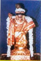 Veera Hanuman Utsava murthi, Cuddalore, TN