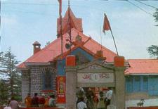 जाखू पहाड़ी श्री हनुमान मंदिर, शिमला, हिमाचल प्रदेश, Hanuman Mandir Jakhoo hills, Himachal Pradesh