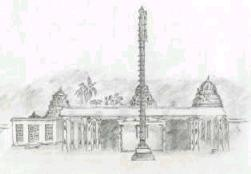 Chengulpet Veera Anjaneya Swami Temple
