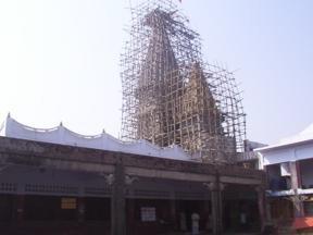 Hanuman temple, Pinki, Kanpur, UP