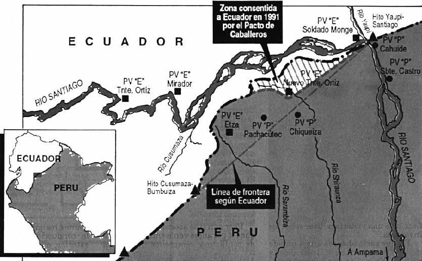 Kuvahaun tulos haulle guerra con ecuador 1941