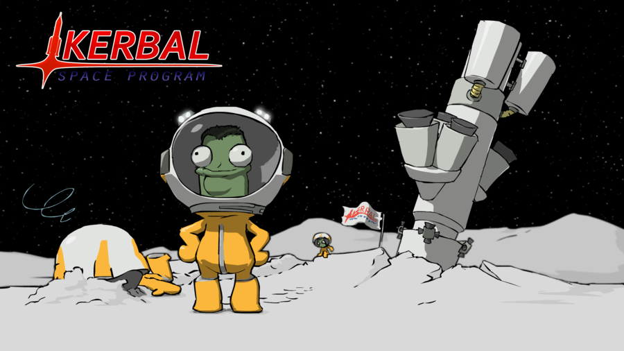 kerbal space program mods 0.18 - photo #9