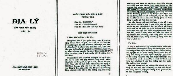 NXB giáo dục Hà Nội 1974
