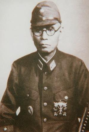 Tổng tư lệnh quân đội Nhật Bản, Cương Thôn