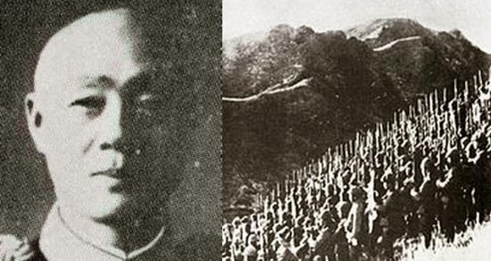 Trung tướng Nham Tùng Nghĩa (Yoshio Iwamatsu岩松义雄)
