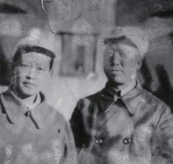 Lâm Y Lan (林依兰) và Đằng Đại Viễn