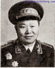 Thiếu tướng Lý Dật Dân