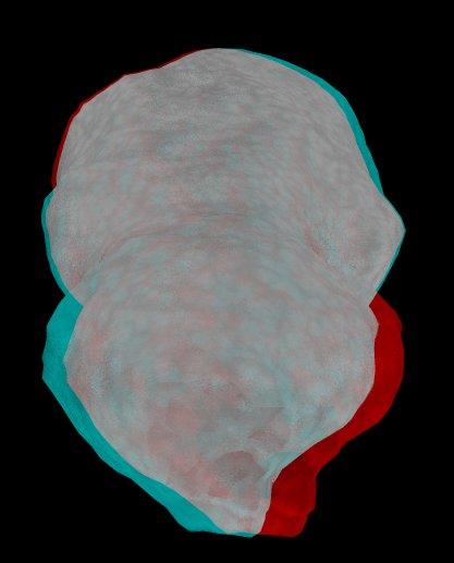 asteroid 4179 toutatis - photo #24