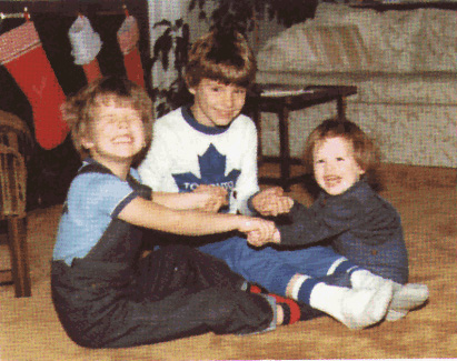 eric lindros website