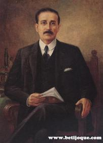 Dr. Jose Gregorio Hernandez