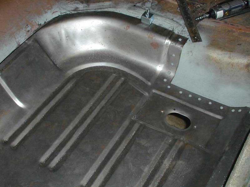 67 mustang floor pan replacement floor matttroy for 1968 mustang floor pan replacement