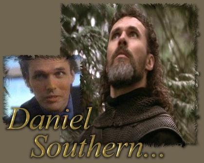 Daniel Southern net worth