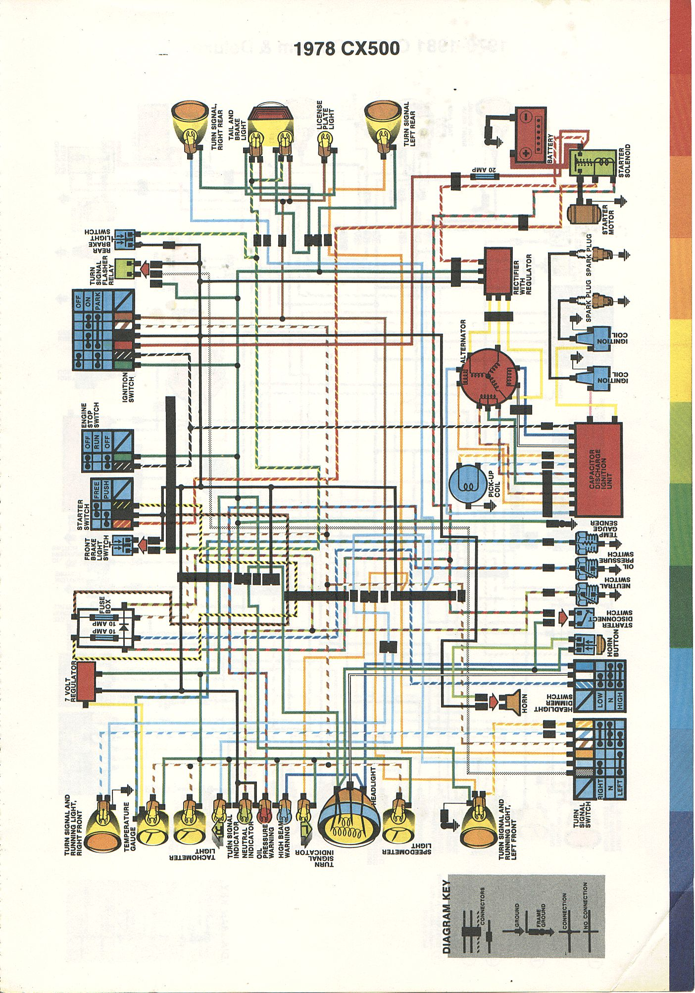 Gl500 Wiring Diagram Another Blog About Gator Cx Order Of The Knight Other Stuff Page Rh Geocities Ws 81 Headlight