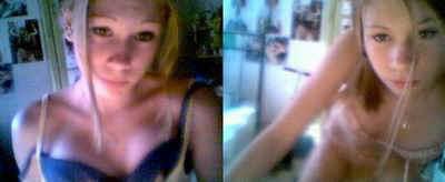 Prepubescent photos of nude girls