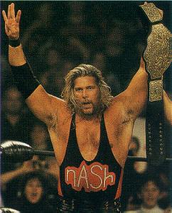 Big Sexy - Kevin Nash
