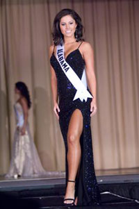 Miss USA 2007 Coverage