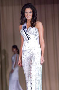 Miss Utah USA Behind the Scenes | Heather Anderson Miss