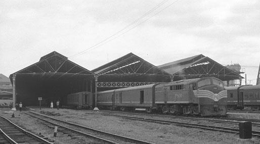 Philippine Railways
