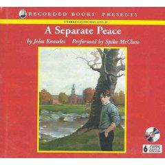 A Separate Peace Full Book