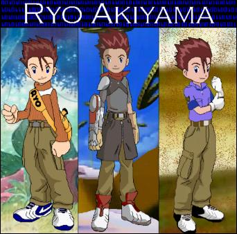 Resultado de imagen para ryo akiyama